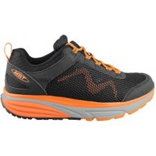 Colorado 17 M Charcoal Black/Orange