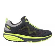 Colorado 17 M Charcoal Grey/Neon Lime