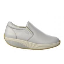 Kadiri W Slip On White