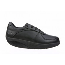 Reem 6 M Lace Up Black