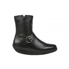 Magee Mid Boot Black