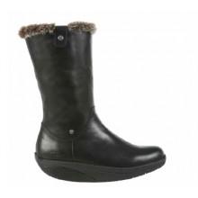 Belle Mid Boot Black
