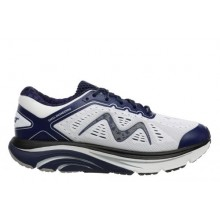 mbt 2000 lace up navy white