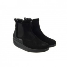 Muraty Chelsea Boot Black
