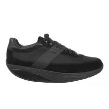 Abasi Walk Lite Lace Up M Black