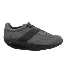 Abasi Walk Lite Lace Up M Castelrock