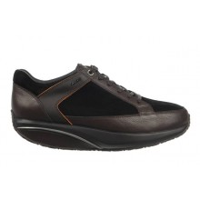 Chuma Lace Up Coffee Bean/Carrot