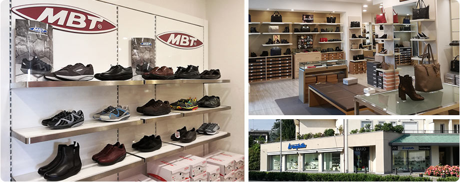 MBT Store Lecco