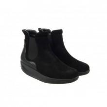 Muraty Chelsea Boot Black